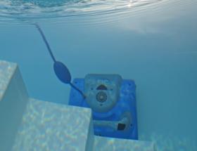 Pool Roboter